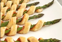 Appetizers / Great appetizer recipes that are delicious!