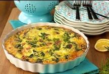 Baked Breakfast / Delicious breakfast recipes!