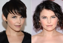 Short Do's and Hair Styling / by This IsMe
