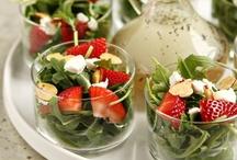Salads / Salads!