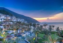InterContinental Danang Sun Peninsula Resort / A LUXURIOUS SETTING FOR ENRICHING EXPERIENCES