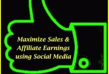 Social Media Followers, Exchanges, & Bookmarking
