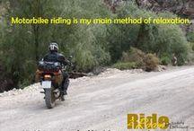 Misc / Bike and biker related