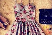 ~Fashion~ / I like to be different....