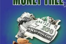 The Money Tree / The Money Tree is a story about the Frisby family (George, Jane, Daffy and Mike) and their temperamental money trees. The story tells how the world came to learn that money grows on trees and ultimately how Daffy figured out a way to make the financial system more stable.