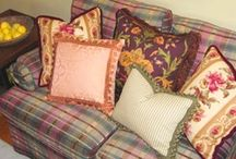 pillows,pot holders & pads / by bettie dowty
