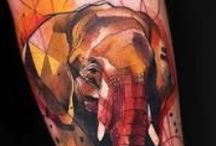 Tattoos :] / ______________________________