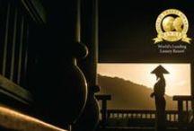 AWARDS WINNING RESORT / InterContinental Danang Sun Peninsula won many prestigious awards!