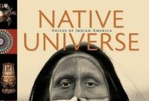 Native American Heritage Month (November 2013) / November is Native American Heritage Month - Check the blog for online resources on Native American history and culture.