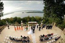 Say I Do in Marshall County / Marshall County is a great place get married!