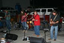 I Love the Nightlife / Come and enjoy the Nightlife in Marshall County, AL