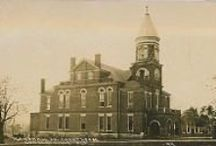 Historical Post Cards of Marshall Co, AL / Have you ever received one of these in the mail?