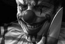 Clowns ?