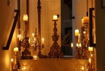 *+*+***CANDLES***+*+* / Everything Candles / by Joane Dumont