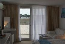 Showroom Blaxy Premium Resort & Hotel / Showroom Blaxy