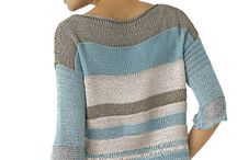 Ideas for knitting
