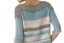 Ideas for knitting