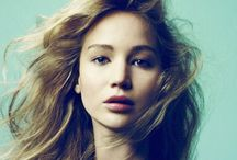 Jennifer Lawrence / JLaw is my fav actress of all times