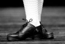 Irish Dance Inspiration / Вдохновление для ирландских танцев