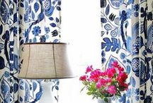 Curtains and Shades / Curtain and shade tutorials and ideas for the home, bedroom, kitchen, living room, or office.