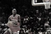 Jordan / Jordan el mejor jugador de baloncesto de la historia