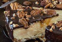 Best Desserts on Pinterest
