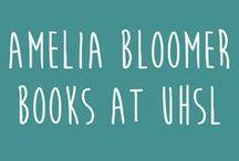 Amelia Bloomer Books at UHSL