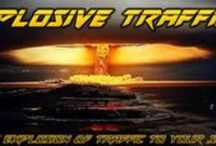 Explosive Traffic Viral Traffic Co-Op / Put True Power Behind Your Link => http://bit.ly/1EzwNCy / by http://www.etrafficforever.com