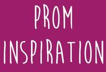 Prom Inspiration (May 2015)