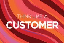 Inspiring Marketing Quotes / Inspiring quotes about marketing for marketers.