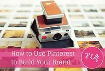 Perfecting Pinterest / Tips and tricks for marketers to improve their Pinterest marketing initiatives.
