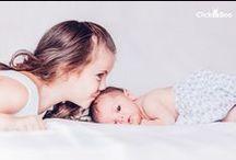 Baby inspiration - Inspiración para bebés / This is a so cute board about baby photos, so you can get tons of inspiration - Este tablero contiene almacenado toneladas de inspiración para que hagas fotos a adorables bebé