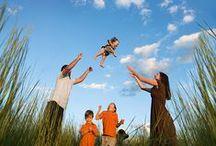 Family - La familia / Are you thinking on taking a great photo of your family? You are in the right place! - ¿Están pensando en hacer una foto fabulosa de tu familia? Genial, has llegado a la mejor fuente de inspiración