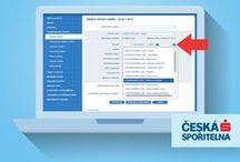SERVIS 24 / Chytré tipy, jak nejlépe využít internetové bankovnictví SERVIS 24.