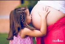 Pregnancy poses - Ideas para embarazadas