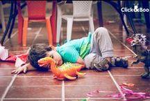Plays and games - Juegos y juguetes