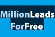 Million Leads For FREE / Tight on Budget ? Not enough leads for your busines? Here's your chance to get 1 Million Double-Opted In, Daily Verified Leads For F*R*E*E !!Come get it before they close this free offer !  http://bit.ly/1U0G786 / by #1 Internet Affiliate Program!