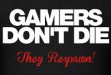 Gamer ~