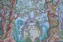 My Coloring / #adultcolouring #colouringbook #colouring #adultcoloring #coloringbook #coloring