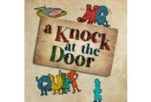 A Knock at the Door / A collection of tales from the World of Letters.