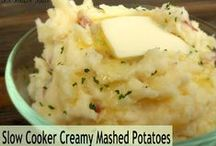 Yummy!  Crockpot Meals / Any yummy thing you can make in a slow cooker