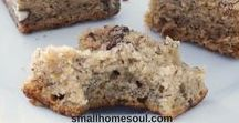 Bread Recipes / Yeast and quick bread recipes your family will enjoy.
