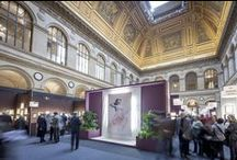Impressions Salon du dessin 2016 / The Salon du dessin celebrates its 25th anniversary in 2016! We welcome you at Palais Brongniart in Paris between Wednesday 30 March and Monday 4 April.