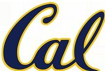 UC Berkeley in Action / Cal Bears  / by Portfolium