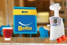 Betta Blue Man Loves... / by Betta Home Living