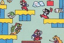 Super Mario Bros. / by Jackie Mac