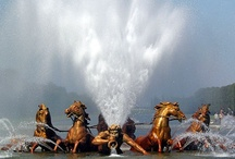Fountains / by A View on Cities