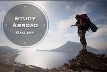 Study Abroad Gallery / Welcome to thePortfolium's curated gallery, dedicated specifically to entries from students' study abroad experience. Popular #Keywords: #StudyAbroad #Exchange | http://www.portfolium.com/explore/studyabroad / by Portfolium