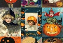 Halloween / by De Swails