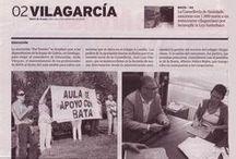 Noticias de Por Dereito 2009 / todas las noticias salidas en prensa de la Asociación Por Dereito